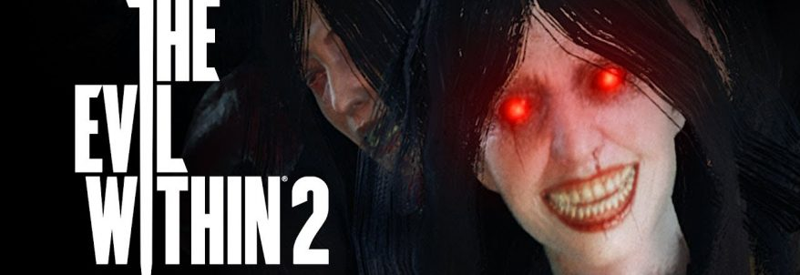 The Evil Within 2 – Giggling Guardian