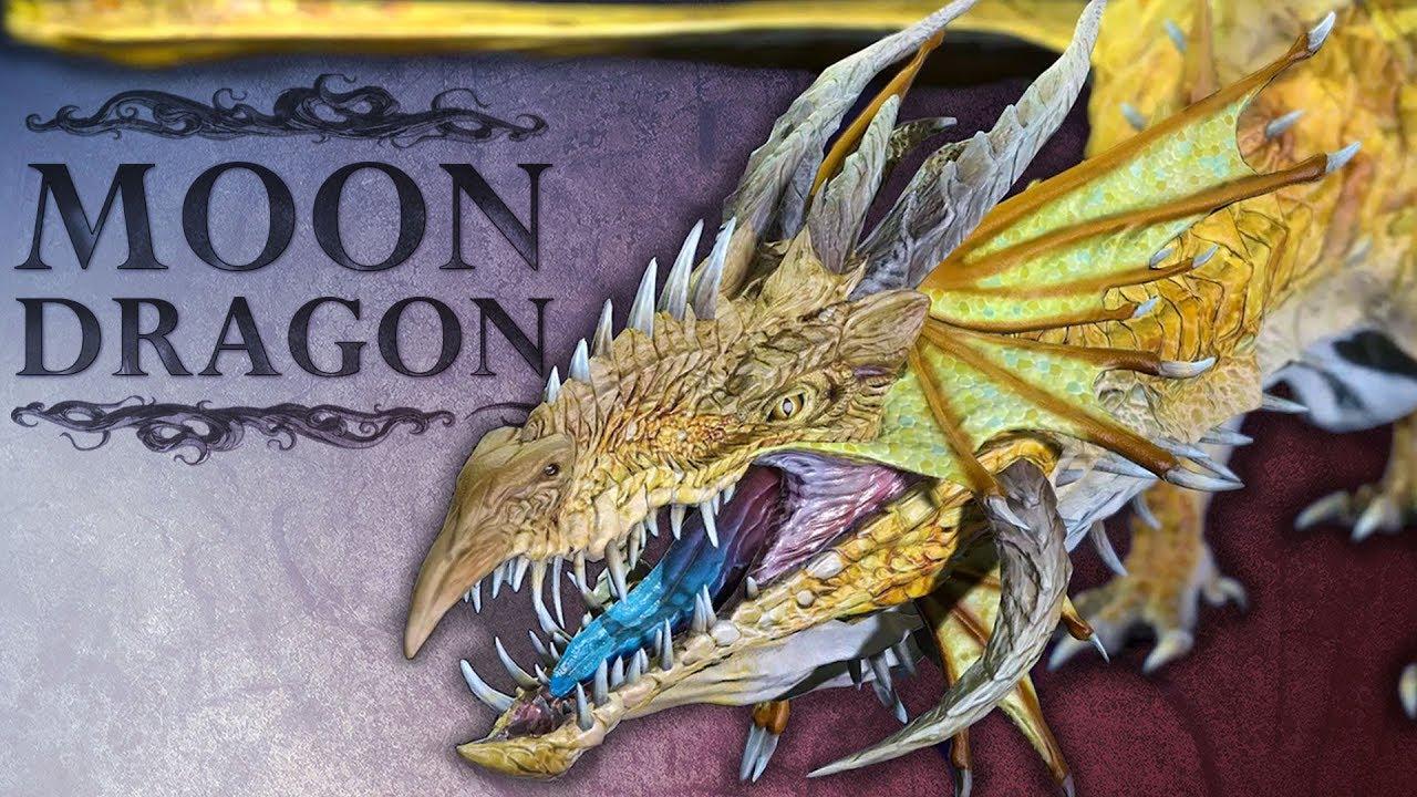 Total War: Warhammer II – Moon Dragon