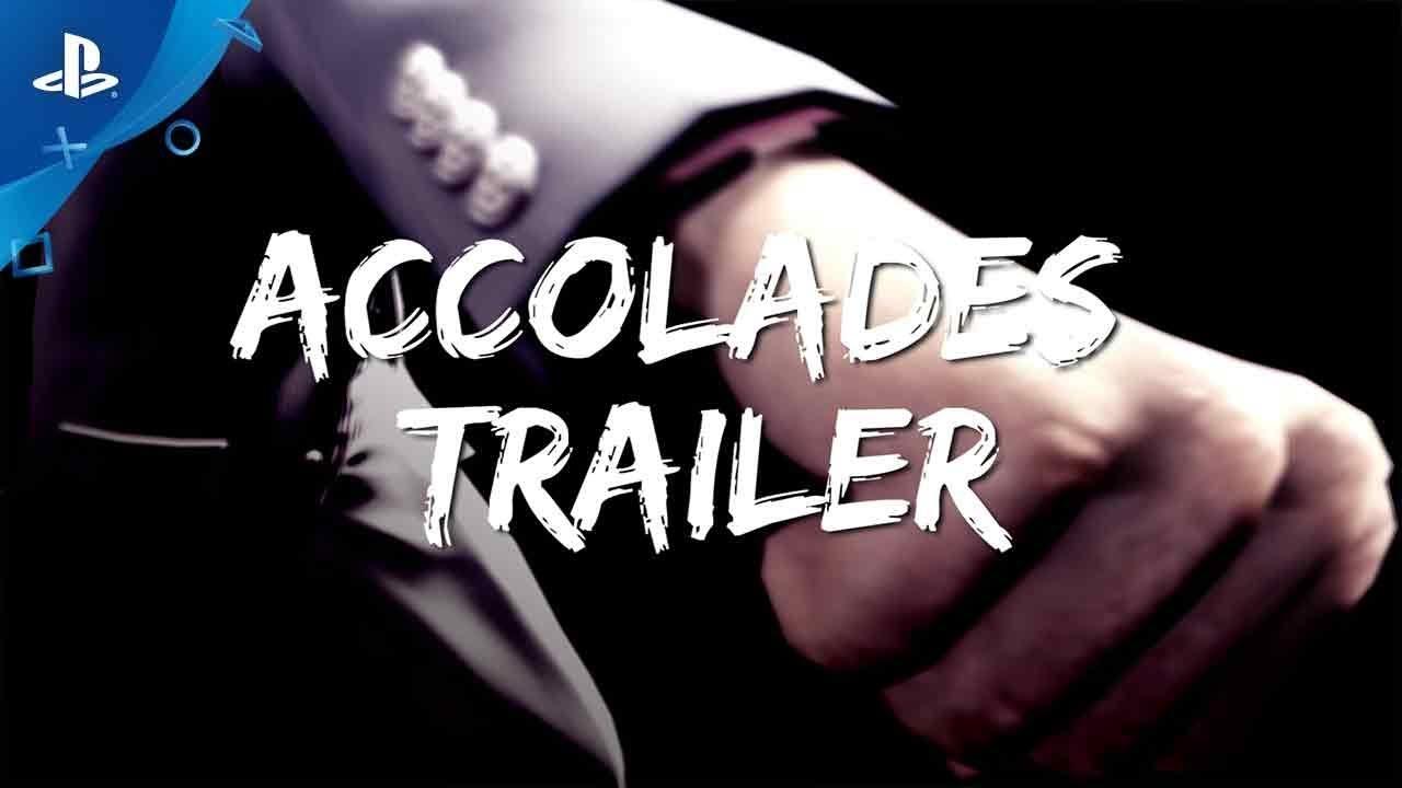 Yakuza Kiwami – Accolades Trailer