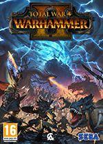 Total War Warhammer II PC Box Art Coperta