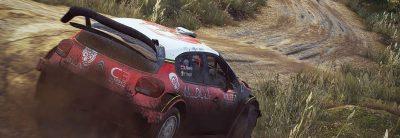 Imagini WRC 7