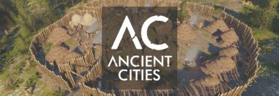 Ancient Cities – Trailer