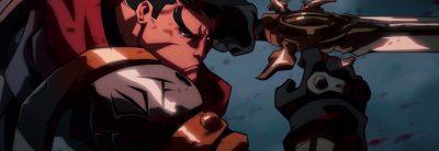 Battle Chasers: Nightwar – Trailer Lansare