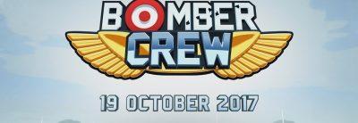Bomber Crew – Trailer