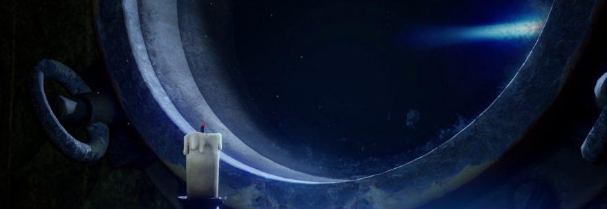 Candleman – Trailer