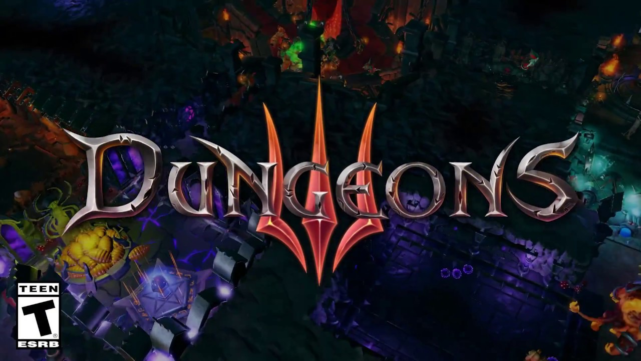 Dungeons 3 – Short Trailer
