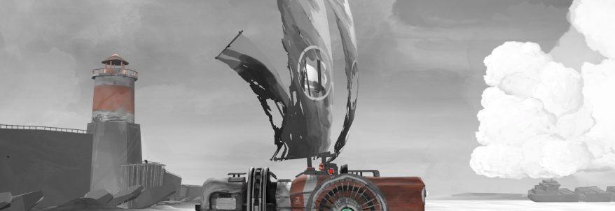 FAR: Lone Sails – Gameplay Teaser