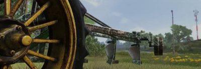 Farmer's Dynasty – Trailer