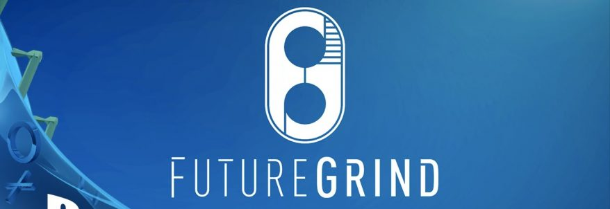 FutureGrind – Trailer