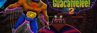 Guacamelee! 2 – PGW 2017 Trailer