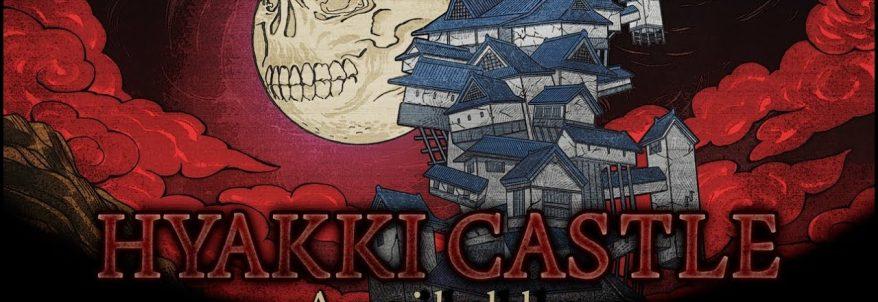 Hyakki Castle – Trailer