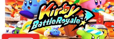 Kirby: Battle Royale – Trailer