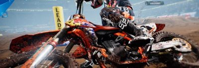 Monster Energy Supercross – Trailer