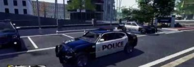 Police Simulator 18 – Crash System Gameplay