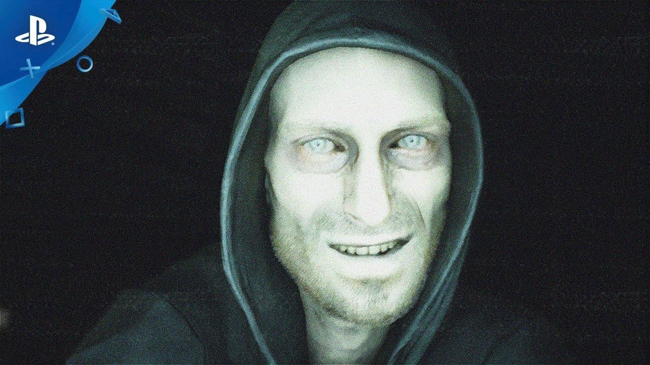 Resident Evil VII: Biohazard – Not a Hero
