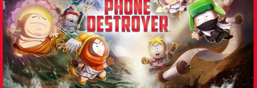 South Park: Phone Destroyer - E3 2017 Trailer