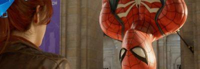 Spider-Man – PGW 2017 Trailer