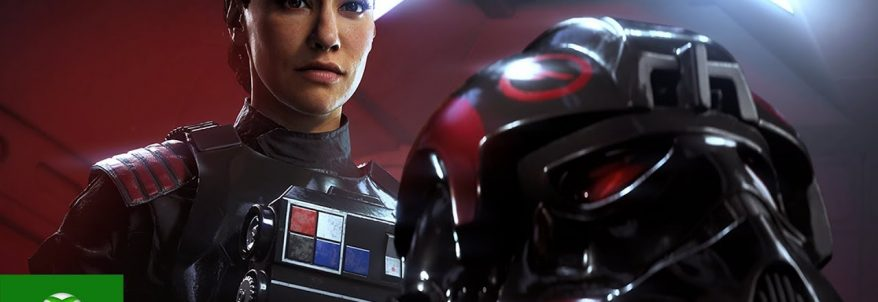 Star Wars: Battlefront II – Single-Player Trailer