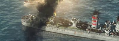 Sudden Strike 4 – Dunkirk Trailer
