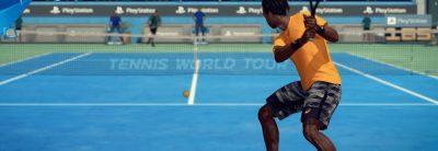 Tennis World Tour – PGW 2017 Trailer