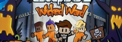 The Escapists 2 – Wicked Ward DLC Trailer