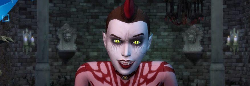 The Sims 4 - PGW 2017 DLC Trailer