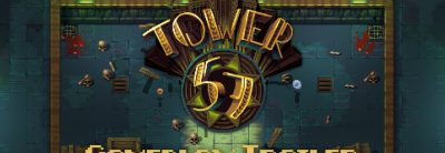 Tower 57 – Gameplay Title