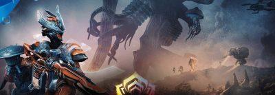 Warframe – Plains of Eidolon Update
