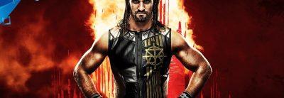 WWE 2K18 – Trailer Lansare