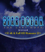 Star Ocean: The Last Hope – 4K & Full HD Remaster