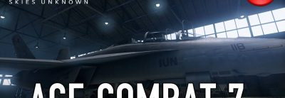 Ace Combat 7 – PGW 2017 Trailer