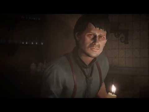 Black Mirror – Gameplay Trailer