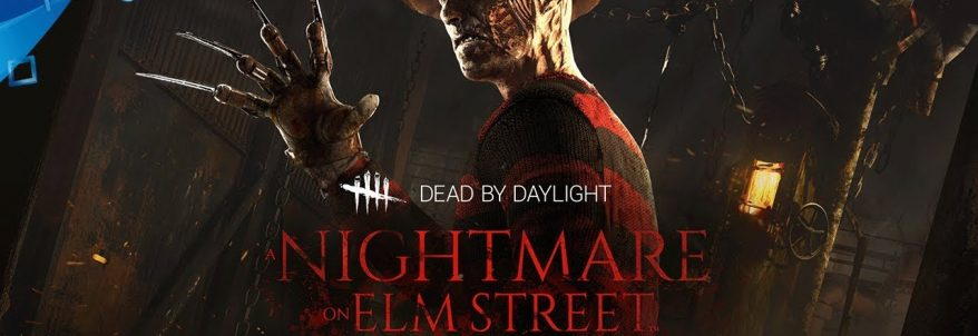 Dead by Daylight – A Nightmare on Elm Street Trailer
