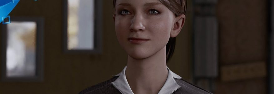 Detroit: Become Human – PGW 2017 Trailer