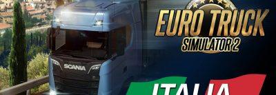 Euro Truck Simulator 2: Italia – Trailer