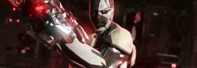 Injustice 2 – Justice League Trailer