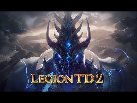 Legion TD 2 – Trailer
