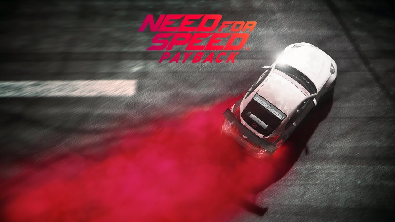 Need for Speed Payback – Trailer de prezentare