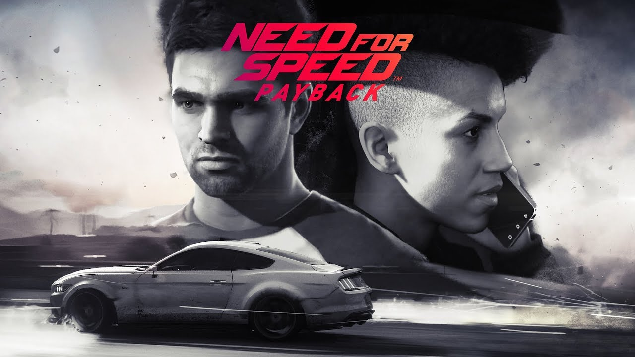 Need for Speed Payback – Trailer Lansare