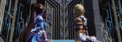 Star Ocean: The Last Hope – 4K & Full HD Remaster – Trailer