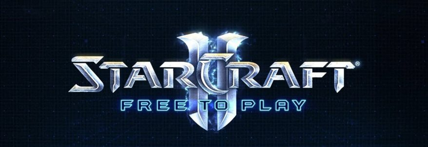 StarCraft II: Free to Play - Overview Trailer