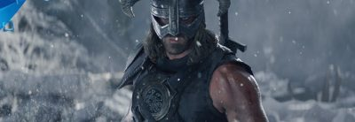 The Elder Scrolls V: Skyrim VR – Cinematic Claws Trailer