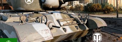 World of Tanks – Xbox One X 4K Enhancements Trailer