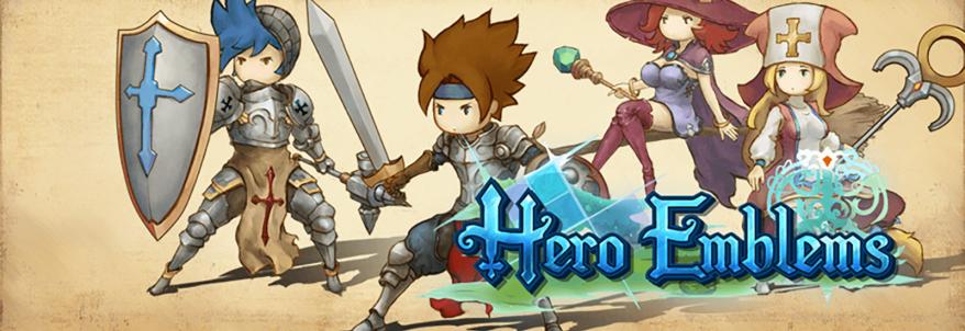 Hero Emblems 2