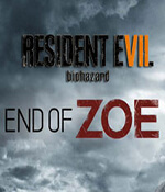Resident Evil VII: Biohazard – End of Zoe
