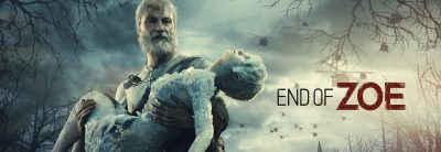 Resident Evil VII: Biohazard – End of Zoe