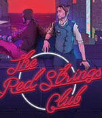 The Red Strings Club