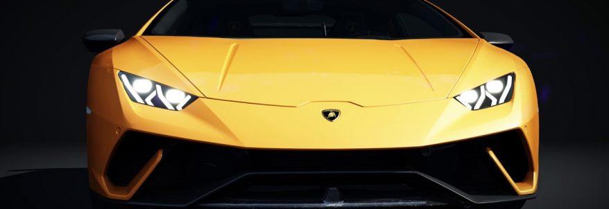Assetto Corsa - Bonus Pack 3 - Lamborghini Huracan Performante