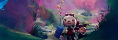 Dreams – The Game Awards 2017 Trailer