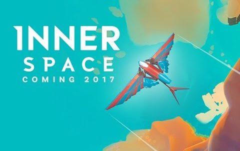 InnerSpace – Teaser